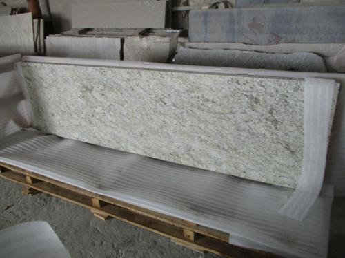 South African Gold (Light ) Granite cut to size