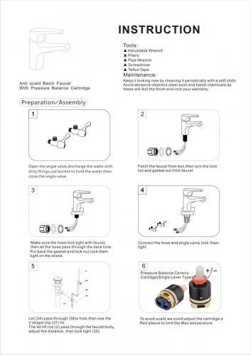 installation instructions2.