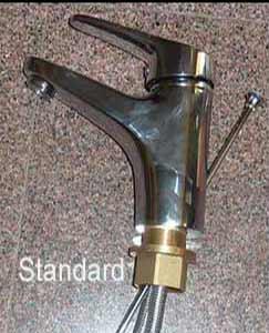 Standard Handle unit