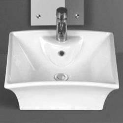 vessel rect faucet142
