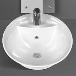 vessel rect faucet143