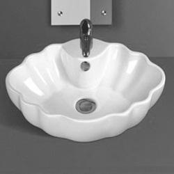 vessel rect faucet152
