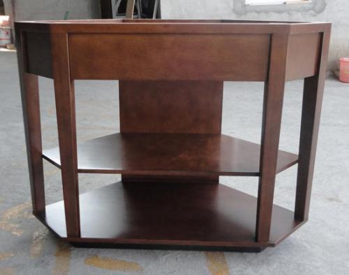 Vanity Base corner unit